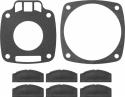 OMP11339RKM Ремонтный комплект для двигателя гайковерта пневматического OMP11339/OMP11339L