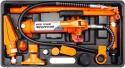 АКЦИЯ! OHT948M Набор гидравлического инструмента для кузовного ремонта 4 т. 18 предметов
