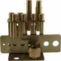 OHT699М Матрица с набором пуансонов для гидравлических прессов.