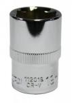 "112018 Головка торцевая 1/2""DR 18 мм."