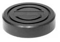 OHT1046 Опора резиновая обхватывающая для подкатных домкратов O-120 мм, Н-28 мм.